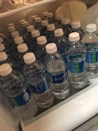 Gianna On Twitter Aquafina YouHadOneJob Just Bought A Whole Case Of Water And One Bottle Isnt Even Filled All The Way