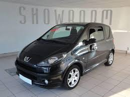 Used PEUGEOT 1007 of 2008 88 800 km at 6 900 €