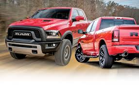 100 Ram Truck 2019 1500 Production Fixes Costly For FCA