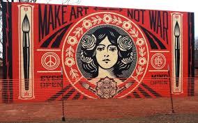 Famous Street Mural Artists by The Best Art Isn U0027t Even Legal Murals Street Art And Vandalism