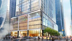 Culture Shed Hudson Yards by Related Jv Secures 1 5b Loan For 50 Hudson Yards Real Estate Weekly