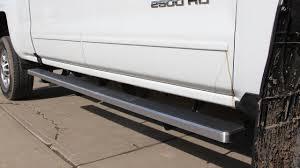 100 Truck Running Boards 2016 Chevrolet 2500 HD IBoard Board Installation YouTube