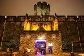 Eastern Penitentiary Halloween 2017 by Eastern State Penitentiary Don A Mask And Experience The