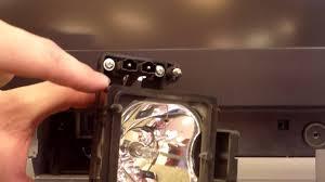 Sony Wega Lamp Kdf E42a10 by Sony Wega Tv Lamp Lamps Inspire Ideas