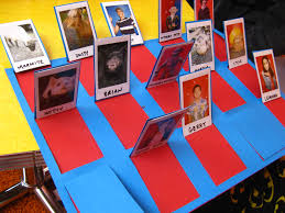 Find All The Instructions For Guess Who Game Here And Learn How To Make