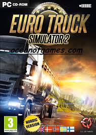 100 Euro Truck Simulator Free Download 2