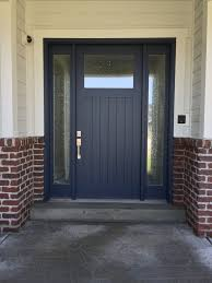 Trend Watch Navy Blue Front Doors Hearth and Home Distributors