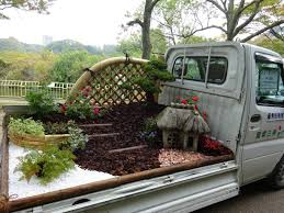 100 Japanese Truck Garden On The Go These Evolved Into An Extraordinary