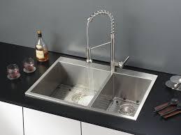33x22 White Kitchen Sink by Best 25 Drop In Kitchen Sink Ideas On Pinterest Drop In