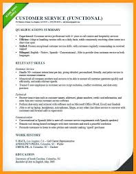 Project Manager Functional Resume 8 Combination Examples Abstract Sample Templates Word