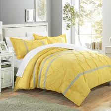 Buy Yellow Queen Duvet Cover Sets from Bed Bath & Beyond
