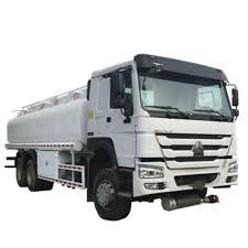 100 Tank Trucks For Sale Sinotruk Howo 18kl 20kl Oil Fuel Delivery Er