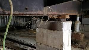 Home Depot Floor Leveling Jacks by Mobile Home Leveling Jacks Houston Mobile Home Foundation Repair