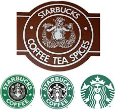 The Origins Of Starbucks Goddess Logo Northern Star Rh Northernstar Online Com Origin Funny Original