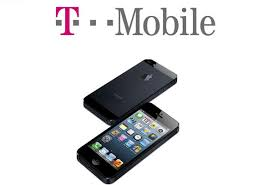 iPhone 5 ing to T Mobile sooner than expected