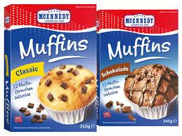 mcennedy muffins backmischung lidl österreich archiv