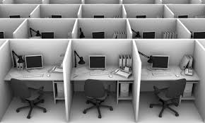 Cubicle Decoration Ideas For Engineers Day by Why Every Office Should Scrap Its Clean Desk Policy