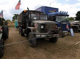100 Deuce And A Half Truck FileREO Kaiser M General M352 And A 66 Military