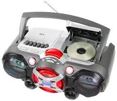 Ilive Under Cabinet Radio Walmart by Qfx Bluetooth Jumbo Boom Box Walmart Com