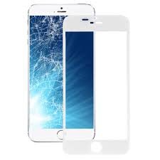 iPhone 6 Plus Broken Glass