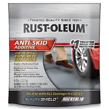 Seal Krete Floor Tex Home Depot by Rust Oleum 8 Oz Anti Skid Additive 301244 The Home Depot