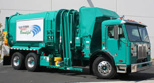 Motiv Power Systems Deploying 2 All-Electric Garbage Trucks In Los ...