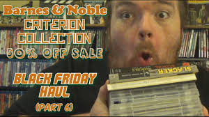 Barnes And Noble Criterion Collection 50% Off Sale: Black Friday ... Bn The Americana Bnamericana Twitter Shop Big At Ole Miss Barnes Nobles Clearance Sale Hottytoddycom Noble Bnfayar Minha Coleo De Clssicos Da Bookstores Books Hannover House Inc Hhse Stock Message Board Investorshub Podcast Lee Child Review And Ebay No Longer Sell Amanda Wells Plagiarized Books All Red Dot Only 2 Possible Extra 10 Store Return Policies Best Worst Money 75 Off Hip2save Booksellers 122 Photos 124 Reviews