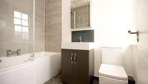 looking for small bathroom design ideas think big