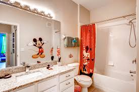 Mickey Mouse Bathroom Images by Gallery U2013 Mickey Mouse Condo At Windsor Hills