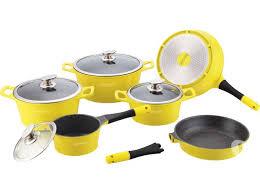 batterie cuisine en batterie cuisine céramique pièces clasf