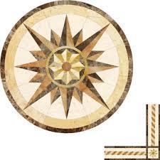 Marble Flooring Border Designsmarble Floor Tileinkjet Design Carpet Tiles