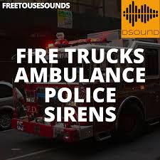 License-Free & Royalty-Free American Fire Trucks, Ambulance And ...  Sirens Sound Melodies Mega Pack Simulator Apk 10 Download Free Police Siren Pro Hd Latest Version Fire Siren Effects Download South African Sound Effects Library Asoundeffectcom Amazoncom Ringtones Appstore For Android Affection Google By Zedge