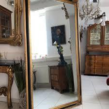 wandspiegel wohnzimmerspiegel dekospiegel barock x2073