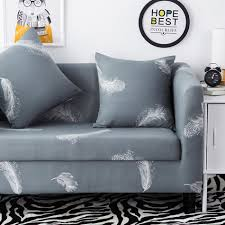 Living Room Furniture Covers by Online Get Cheap Fitted Sofa Covers Aliexpress Com Alibaba Group