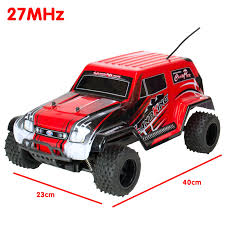 1 10 Radio Remote Control Car RC Off Road Buggy Monster Truck ... Szjjx Rc Cars Rock Offroad Racing Vehicle Crawler Truck 24ghz Remote Control Electric 4wd Car 118 Scale Jual Rc Offroad Monster Anti Air Mobil Beli Bigfoot Off Road 24 Amazoncom Radio Aibay Rampage Bigfoot Best Toys For Kids City Us Big Red 6x6 Mud Action By Insane Will Blow You Choice Products Toy 24g 20kmh High Speed Climbing Trucks I Would Really Say That This Is Tops On My List