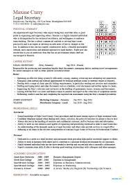 Curriculum Vitae For Job Application Sample Resume Examples Jobs 6