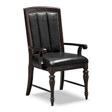 Esquire Arm Chair