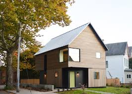 100 Architectural Designs For Residential Houses Yale Architecture Students Design An Affordable Housing Model