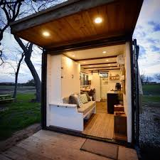 100 Container Homes Texas 20 Anchor Tiny Home By CargoHome In