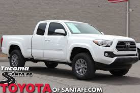 New 2018 Toyota Tacoma SR5 Access Cab 6' Bed V6 4x4 AT Access Cab ... Preowned 2013 Toyota Tacoma Base Double Cab Truck In Santa Fe Used Toyota Tacoma Trucks For Sale Nj New Models 1999 Xtracab Prerunner Auto Pickup Sale Truro Ns Used 2010 Sr5 4x4 Double Cab Georgetown 1994 Supra Wsport Roof For Amarillo Tx 44077 Trd Sport 37201 Autoblog 2008 Reviews And Rating Motor Trend Trucks Los Angeles Best Resource Lifted 2016 31980 12002toyotatacomafront Shop A Houston