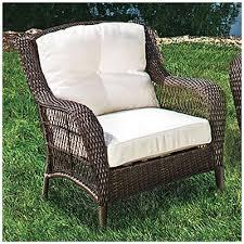 Wilson Fisher Patio Furniture Set by Wilson And Fisher Outdoor Sectional Gccourt House