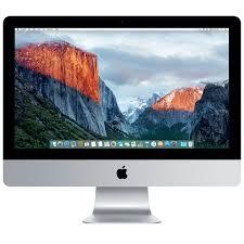 apple imac 21 5 pouces avec écran retina 4k mk452fn a
