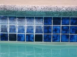 Best Pool Waterline Tile by Glass Tile Mosaic Pool Fountain Swimming Pool Tile On Pool Tile