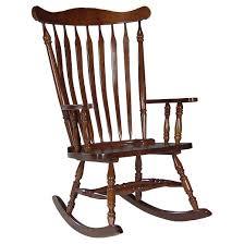 Eddie Bauer Rocking Chair by Rocking Chair Solid Wood Cherry International Concepts Target