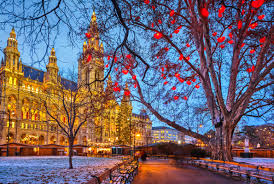 What Christmas Tree Smells The Best by Best Christmas Markets In Europe Europe U0027s Best Destinations