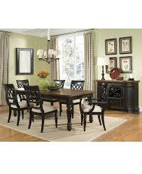 Macys Bradford Dining Room Table by Macys Dining Room Furniture Marceladick Com