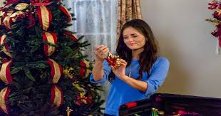It S A Christmas Miracle Hallmark Will Release 34 New Holiday Movies In 2018