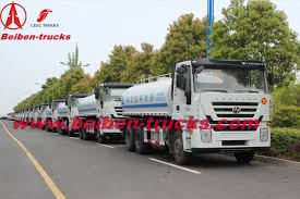 Buy Cheap Price HONGYAN IVECO Genlyon C100 Water Tanker Truck,cheap ...
