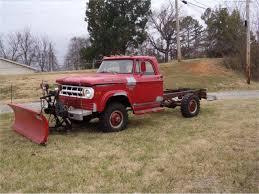 100 67 Dodge Truck 19 Power Wagon For Sale ClassicCarscom CC1171900