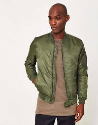how to wear the classic men u0027s bomber jacket this season the idle man